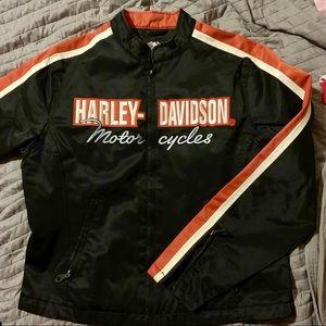 Jackets & Blazers - Harley-Davidson leather jacket